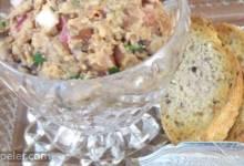 Easy Fava Bean Salad