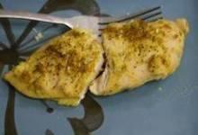 Easy Lovely Lemon Chicken