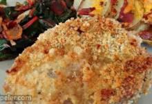 Easy Oven-Fried Pork Chops