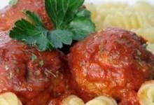 Easy Slow Cooker Meatballs