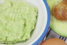 Eggy Guacamole