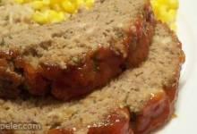 Eileen's Meatloaf