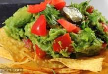 Ellen's Addictive Guacamole