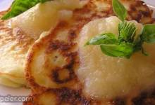 Ellen Szaller's Mashed Potato Pancakes