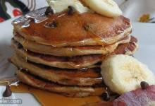 elvis pancakes