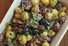 Farmhouse Roasted Potatoes