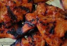 Favorite Barbecue Chicken