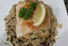 fish roll-ups
