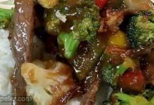 Flavorful Beef Stir-Fry