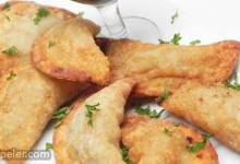 Fried Pot Stickers