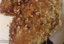 Garlic Ginger Chops