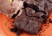 gluten-free dairy-free brownies