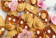 Gluten-Free Easter Egg Cookies