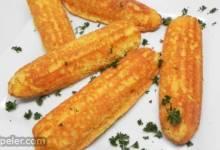 Gluten-Free Vegan Cornbread
