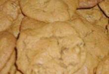grammy burnham's molasses cookies