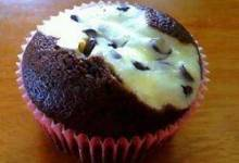 grandma gudgel's black bottom cupcakes