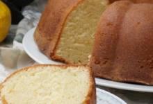 grandma ruby's buttermilk pound cake