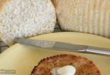 grandma's english muffin bread