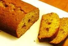 great nana's secret ngredient date nut bread