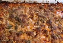 Greek Lasagna