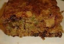 Green Tomato Cake