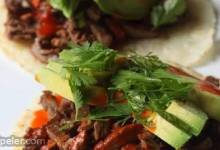 Grilled Spanish Mustard Beef