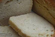 Habanero, Rosemary, and Cheddar Bread