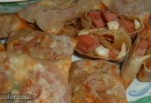 Hawaiian Fried Won Tons