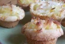 hawaiian tarts