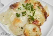 Hearty Swiss Potato Casserole