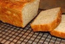 Herb Batter Bread