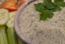 herbed feta dip