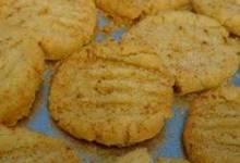 holland butter cookies