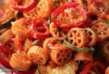 Hot Wheels Pasta