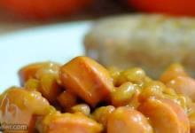 jack's beanie-weenies