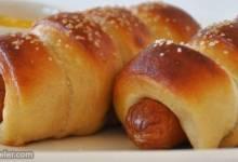 jan's pretzel dogs