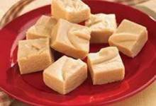 jif® peanut butter fudge