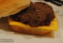 Joe's Favorite Hamburgers