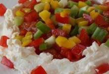 Jules' Zesty 7 Layer Dip