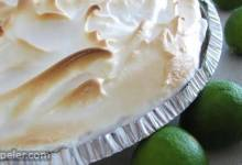 Key Lime Pie V