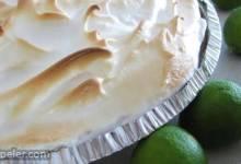 Key Lime Pie V