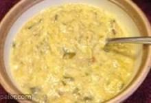 Leek and Potato Chowder