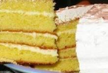 lemon ce-box cake