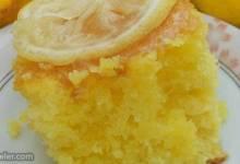 lemon lu lu cake