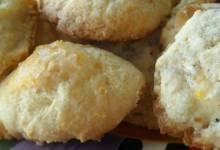lemonia cookies