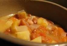 Lentil Soup V