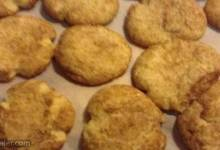 lighter snickerdoodles