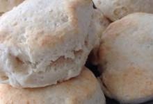 low-calorie buttermilk biscuits