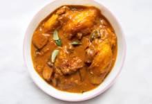 maldivian mango curry recipe