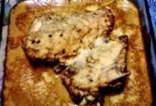 Mama's Dormant Chicken